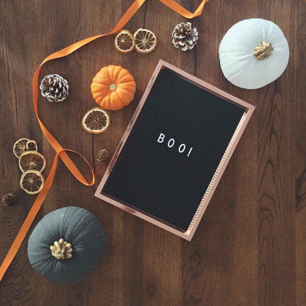black boo box
